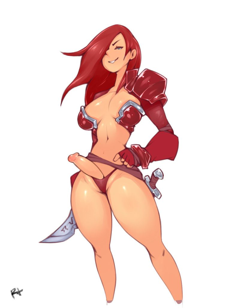 Is this Katarina?